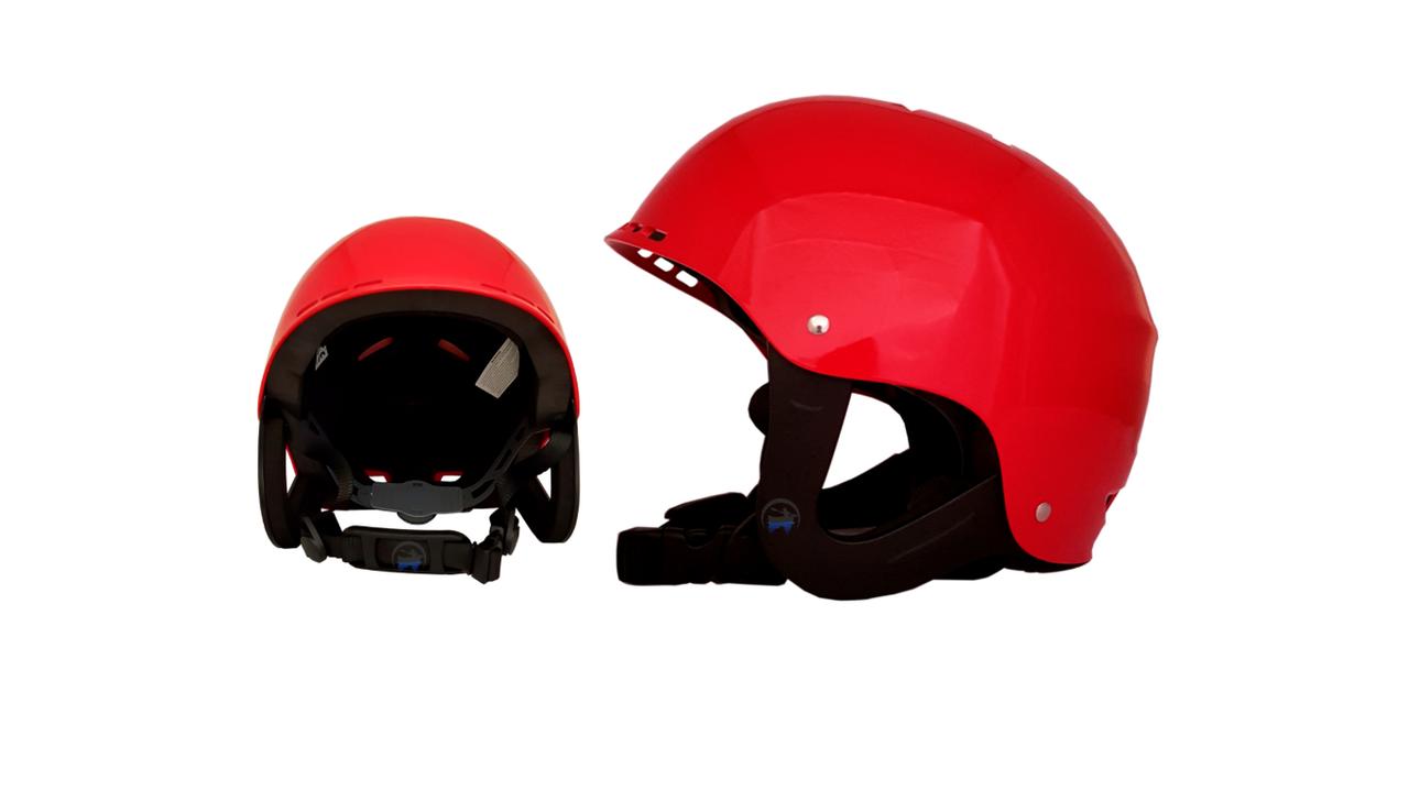 Шлем для водных видов спорта Emu Sport LH-038W