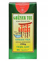 Чай зелений HAS Grüner Tee 250 г