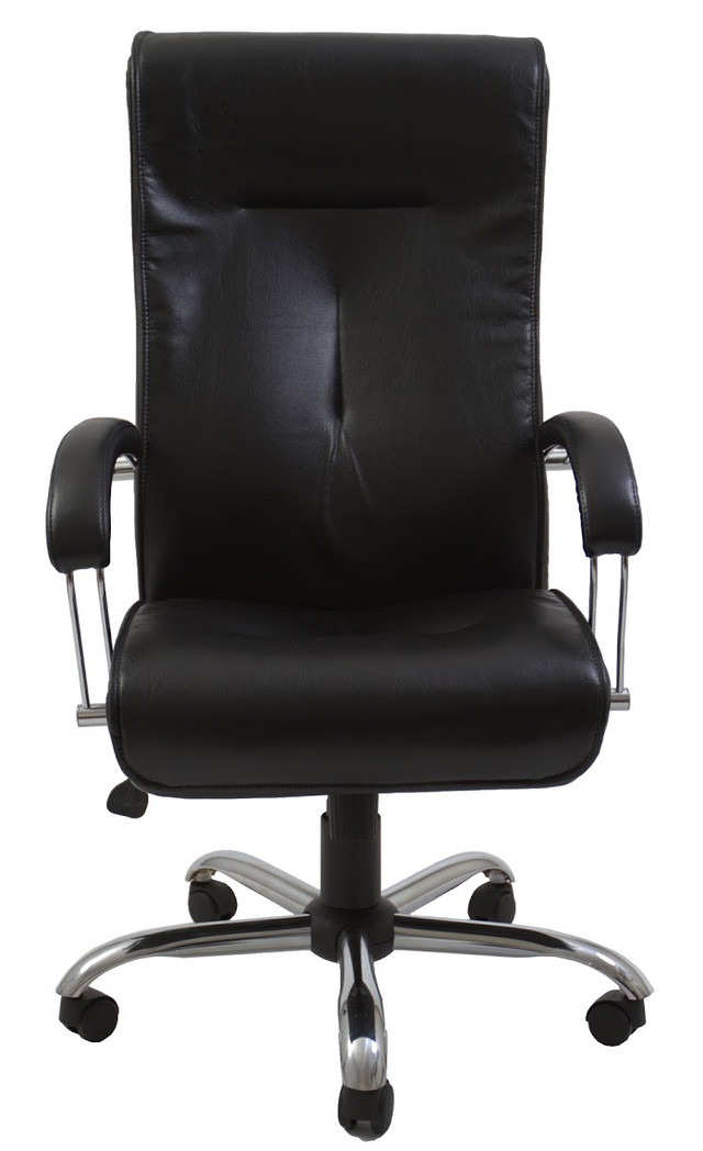 Кресло Бостон Хром Верде (фото 2)