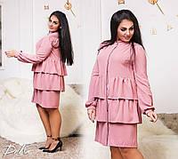 Платье женское ДГС506, фото 1