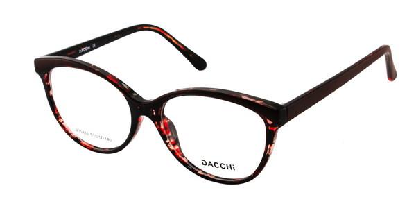 Оправа для очков пластиковая Dacchi