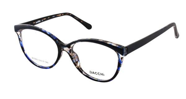 Оправа для женский очков Dacchi