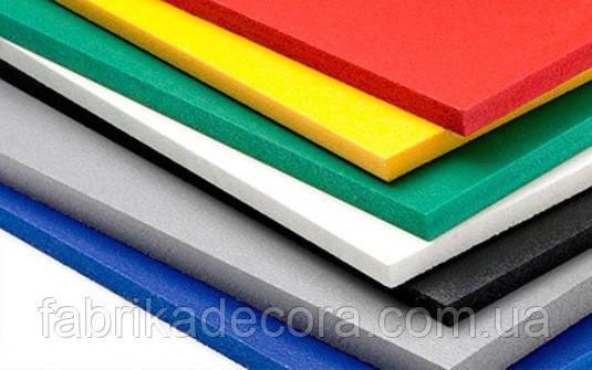 Фрезерування ПВХ кольорового