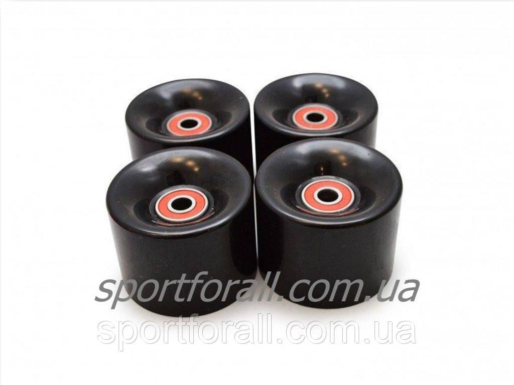 Колеса для пениборда, скейтборда  4 шт СК-45