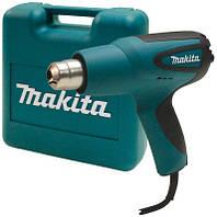Технический фен Makita HG 5012 K (+чемодан)