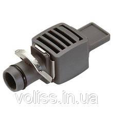 Заглушка Gardena 1/2'' (5шт) Micro-Drip-System