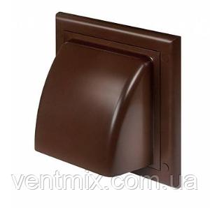 Обратный клапан 100 коричневый Awenta