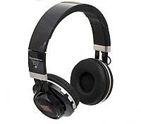 Стерео Bluetooth наушники JBL B-21  - гарнитура, MP3, FM, черные