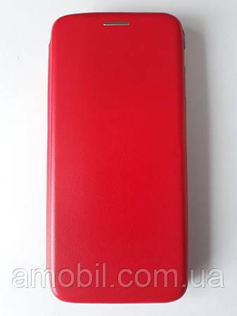 Чохол-книжка G-Case Samsung J6 (J600) 2018 red orig