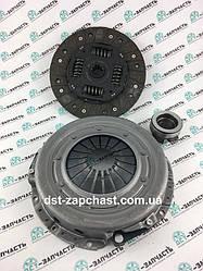 Диск сцепления в сборе на двигатель Cummins ISF2.8 3000950503
