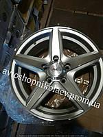 Литые диски Replica Mercedes-Benz JH1457 6,5x15 5x112 ET25 dia66.6 (SMF)