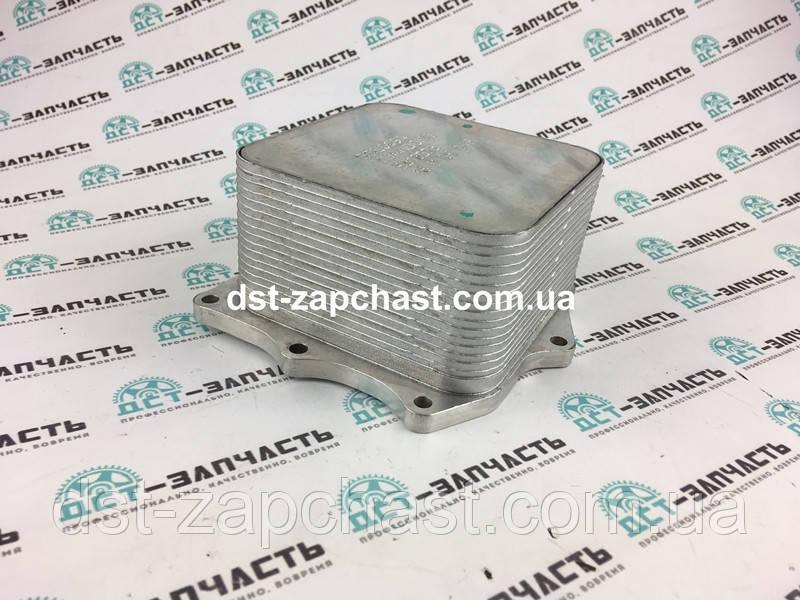 Радиатор охлаждения масла Cummins ISF2.8 5318533/5266955
