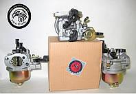 Карбюратор Honda 168F, 170F GX160, GX200 (VM003-168F) для Хонда, фото 1