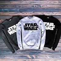 Стильный мужской свитшот Star Wars, кофта, свитер. ТОП КАЧЕСТВО!!!!, фото 1