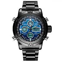 Мужские часы AMST 01246 Silver