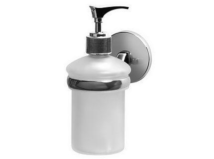 """Дозатор мыла с захватом """"Chroma"""""""