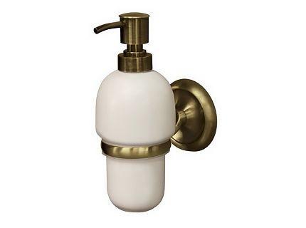 """Дозатор мыла с захватом """"Deco"""""""