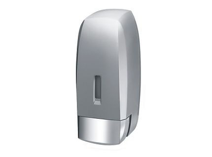 Дозатор мыла 1000 мл L2 матовый хром