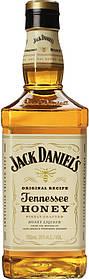 Ликер Jack Daniels Tennessee Honey 35% 1л