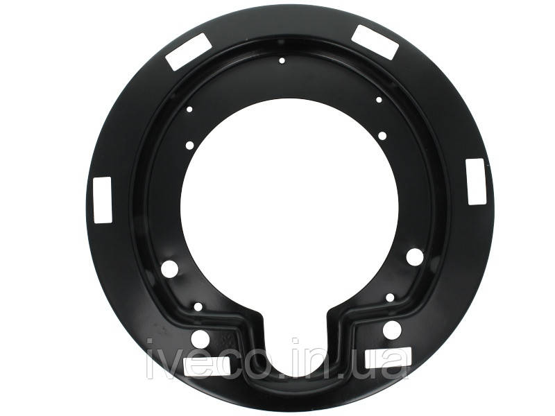 Защита барабана тормозного IVECO Eyrotech, Eurostar, 93192917