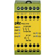 774547 Реле безпеки PILZ PNOZ XV3 10/24VDC 3n/o 2n/o t fix