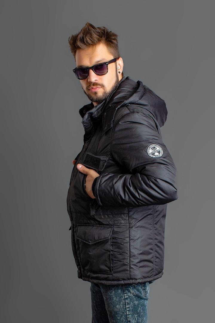 Мужская куртка Napapijri
