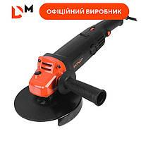 Шлифмашина угловая Dnipro-M GL-150S