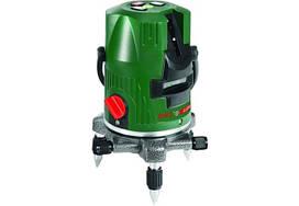 Лазерный нивелир DWT LLC02-30