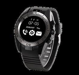 Смарт-часы UWatch SW007 Black