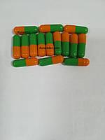 Капсулы пустые желатиновые твердые №1 Бельгия