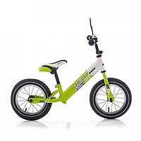 "ВЕЛОБЕГ (БЕГОВЕЛ) AZIMUT BALANCE BIKE 12"" (AIR)"