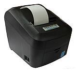 Фискальный регистратор Datecs FP-320 с индикатором клиента DPD-202, фото 3