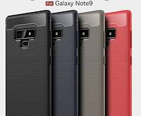 TPU чехол Urban для Samsung Galaxy Note 9