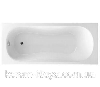 Ванна акриловая Excellent Clesis Lux 170x75см WAEX.CLL17WH