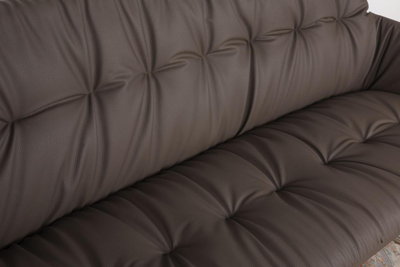 Кресло - банкетка LEON (4 цвета) ТМ Nicolas, фото 4