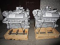 Двигатели ЯМЗ-236 турбо евро 1, фото 1