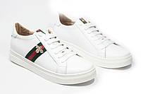 Кроссовки женские Gucci (реплика) 13018 8c7f22ab8b303