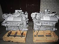 Двигатели ЯМЗ-236 турбо евро 2