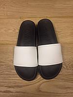 Шлепанцы Calvin Klein Mardy Tumbled White, фото 1