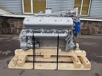 Двигатели ЯМЗ-238