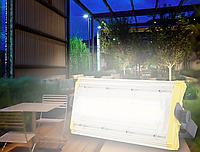 Прожектор светодиодный 50Вт Pro модульный Biom