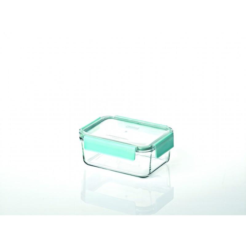 Емкость стеклянная прямоугольная Glasslock 1100 мл MCRB-110P