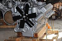 Двигуни ЯМЗ-238 турбо євро 0, фото 1