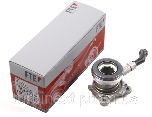 Подшипник выжимной FTE ZA34076.3.1 Ford Transit 2.2TDCI 07-14