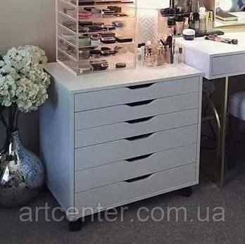 Тумба для косметолога, комод для салона красоты