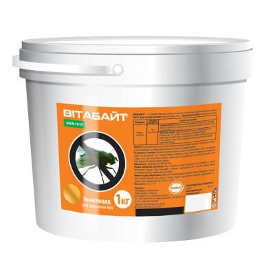 Витабайт, средство от мух (имидаклоприд), 1 кг
