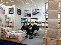 Главная, крупнейшая выставка текстиля в Европе 2019год