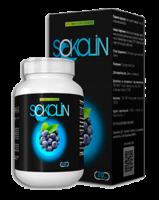 Sokolin (Соколін) - капсули для зору