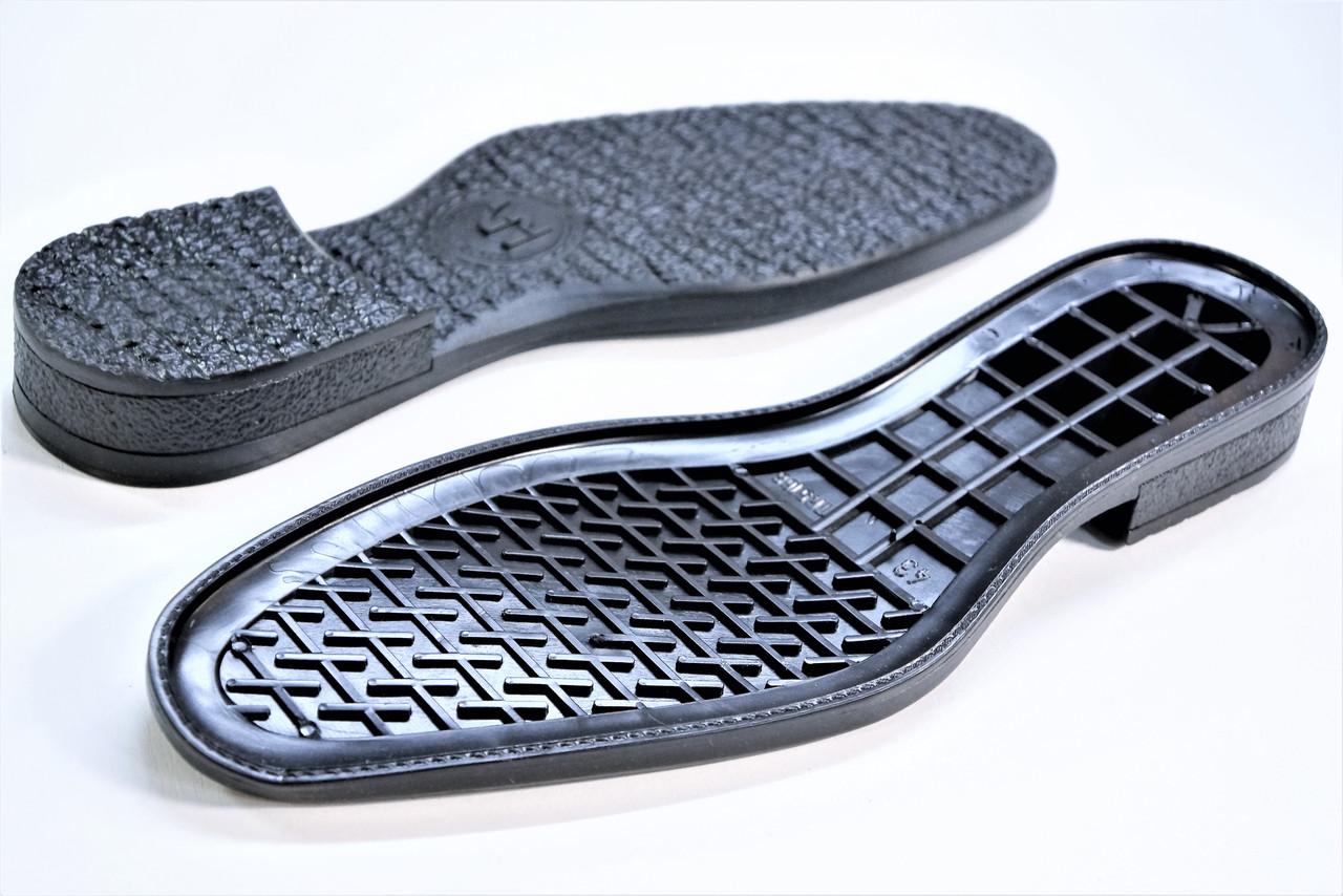 Подошва для обуви мужская 5168 р.38-45