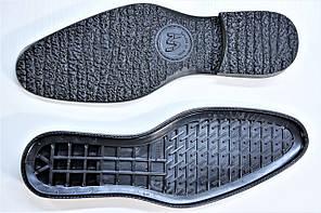 Подошва для обуви мужская 5168 р.38-45, фото 3